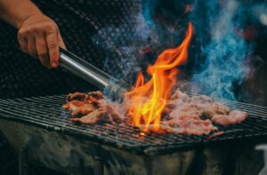 Barbecue ou plancha : comment choisir ?