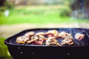 comment entretenir un barbecue