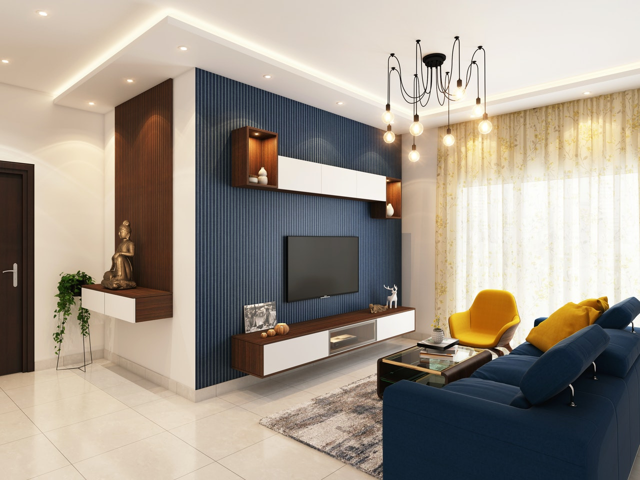 décoration intérieure : 5 éléments fondamentaux